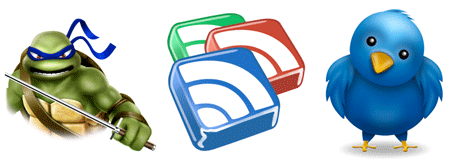 Twitter Migration & Networking Tool for Google Reader