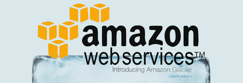 Amazon Glacier (logo)